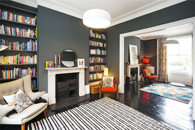 Thumbnail Property for sale in Greenwood Road, London