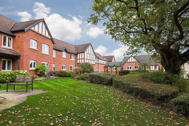 1 bed flat for sale in Mills Court, Sutton Coldfield B74