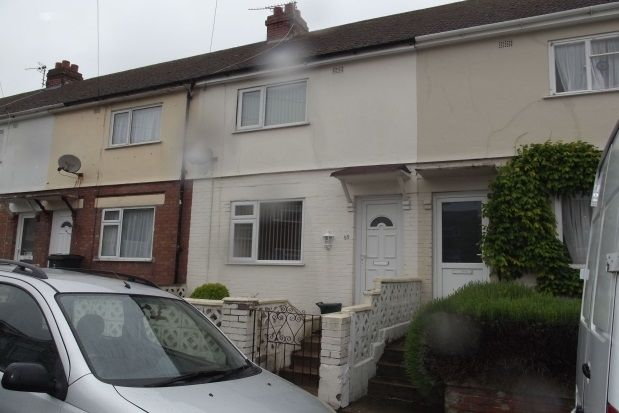 2 bed property to rent in Wyndham Road, Tower Hamlets, Dover.