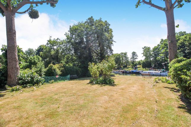 Garden of Hampton Court Road, East Molesey KT8