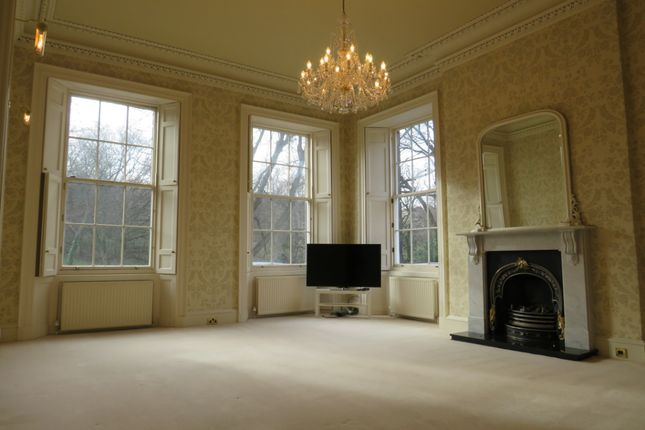 Thumbnail Flat to rent in Abercromby Place, Edinburgh