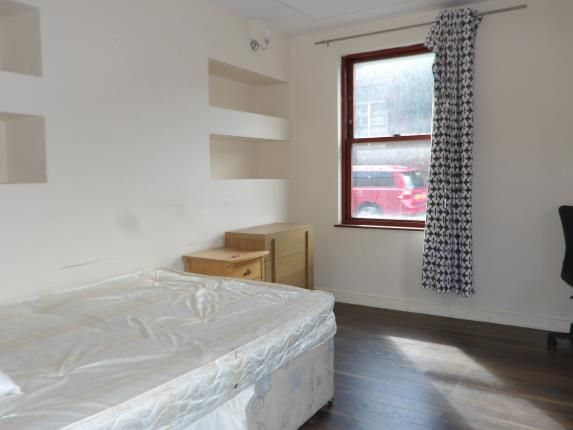 Thumbnail Flat for sale in Ilkeston Road, Nottingham, Nottinghamshire