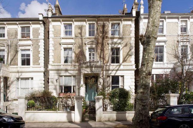 Thumbnail Property for sale in Bassett Road, London