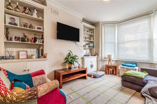 Lounge of Gladwyn Road, Putney SW15