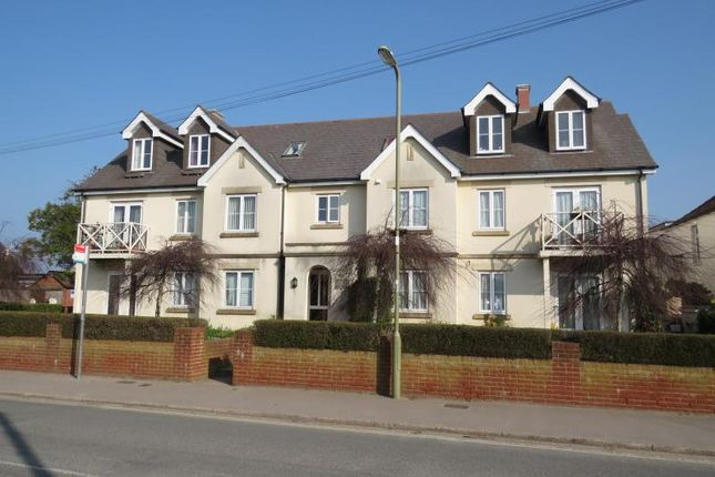 Thumbnail Flat for sale in Station Road, Hayling Island