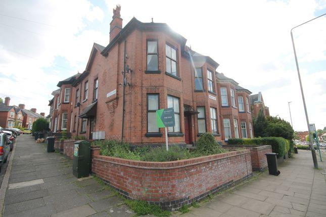 190 Hinckley Road, West End, Leicester LE3