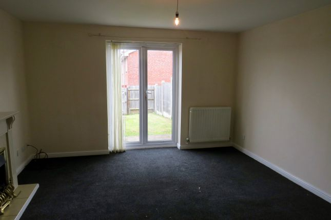 Living Room of Padstow Drive, Stafford ST17