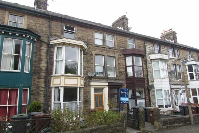 Thumbnail Terraced house for sale in Marlow Street, Buxton, Derbyshire