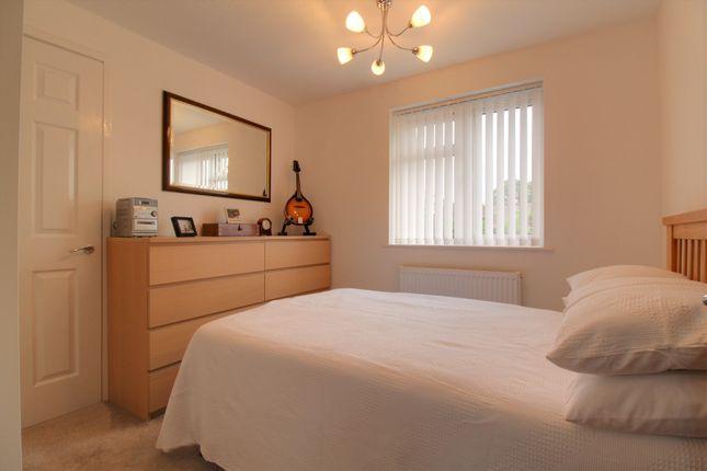 Bedroom Three of Tillingbourn, Fareham PO14