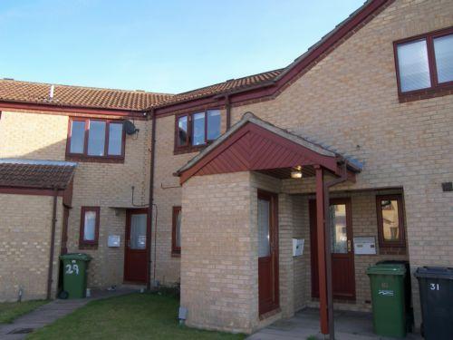 Thumbnail Flat to rent in Danish Court, Werrington