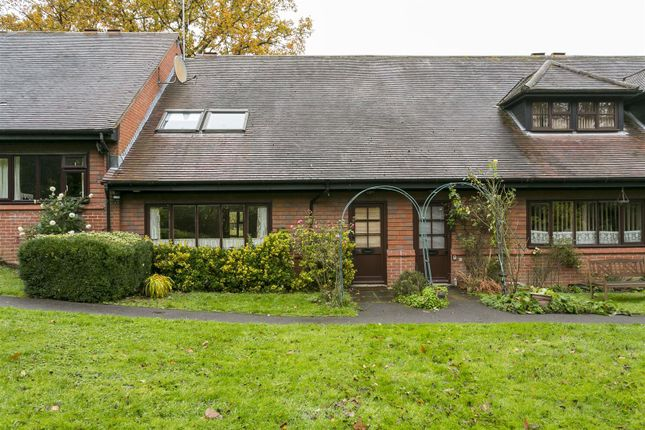 Thumbnail Property for sale in Old Parsonage Court, West Malling