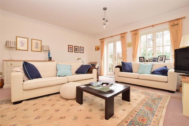 Lounge/Diner of Redcote Place, Dorking, Surrey RH4