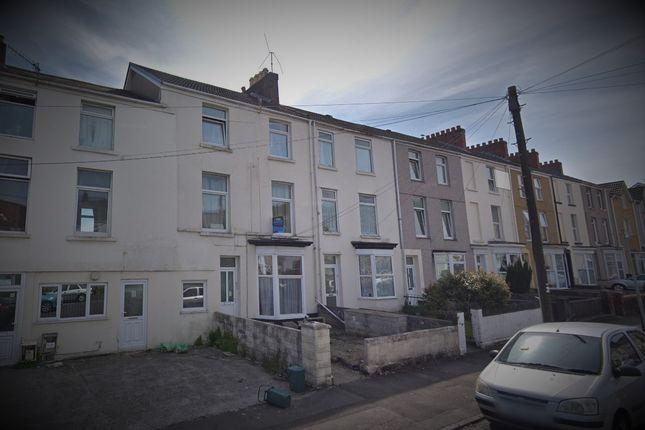 Thumbnail Property to rent in Brunswick Street, Swansea