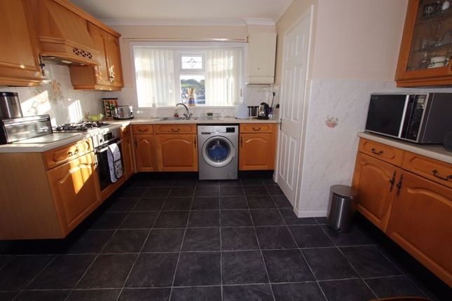 Kitchen of Cromwell Avenue, Loftus, Saltburn-By-The-Sea TS13