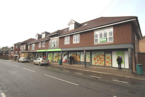 Thumbnail Flat to rent in Martletts Corner, Church Street, Rudgwick, Horsham