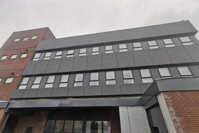 Thumbnail Flat to rent in Newspaper House, High Street, Blackburn