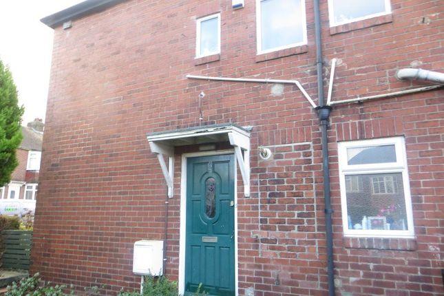 Thumbnail Flat to rent in 1st April 2016, Angerton Gardens