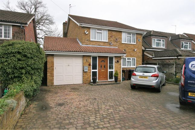 Thumbnail Property for sale in Mount Pleasant Lane, Bricket Wood, St. Albans