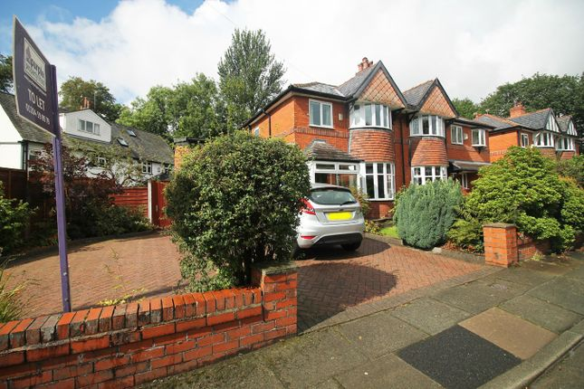 Thumbnail Semi-detached house to rent in Rhosleigh Avenue, Sharples, Bolton