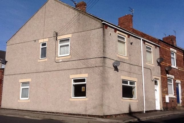 Studio for sale in Wilson House, Eighth Street, Horden SR8
