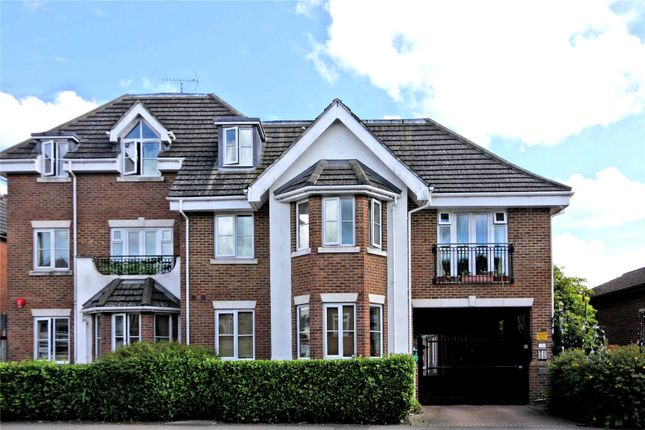 Thumbnail Flat for sale in 100 Goldsworth Road, Woking, Surrey