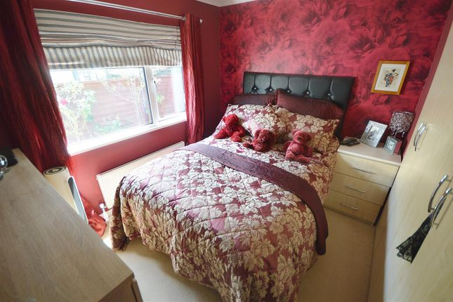Bedroom Two of Flagship Park, Flag Hill, Great Bentley CO7