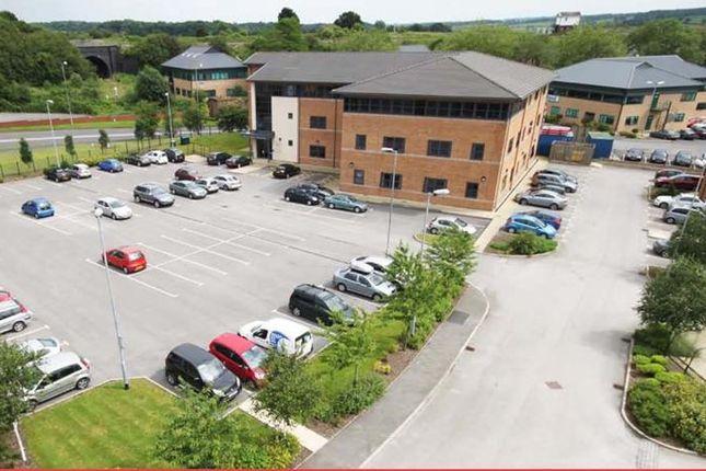 Thumbnail Office to let in 1st Floors, Clifton Hse & Weaver House, Ashville Point, Sutton Weaver, Runcorn, Cheshire
