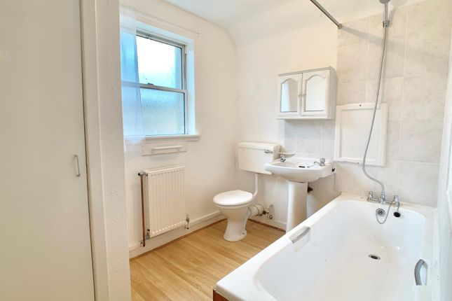 Bathroom of Market Place, Kilsyth, Glasgow G65