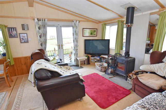 Living Room 1 of South Cliff, Hornsea HU18