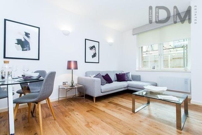 Thumbnail Flat for sale in 55 East Street, Epsom