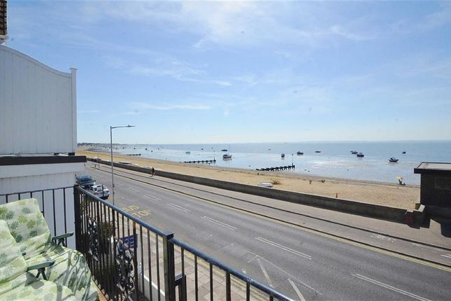 Thumbnail Flat for sale in Eastern Esplanade, Southend-On-Sea
