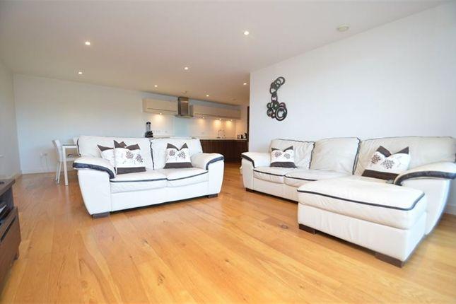 Thumbnail Flat to rent in Crown Apartments, Westholme Gardens, Ruislip