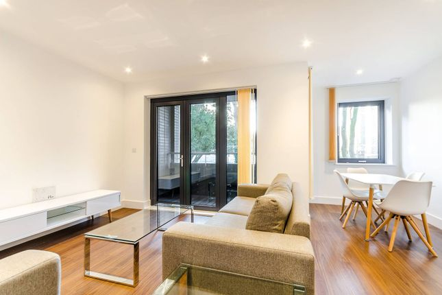 Thumbnail Flat to rent in Pipit Drive, Putney, London