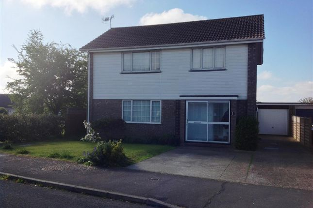 Thumbnail Property for sale in The Holt, Seaford