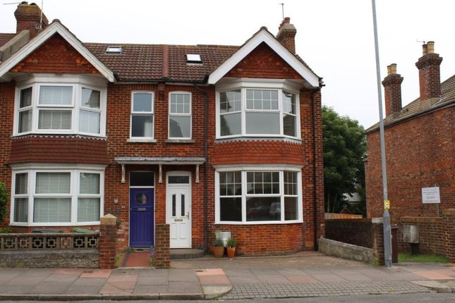Thumbnail Property to rent in Green Street, Eastbourne