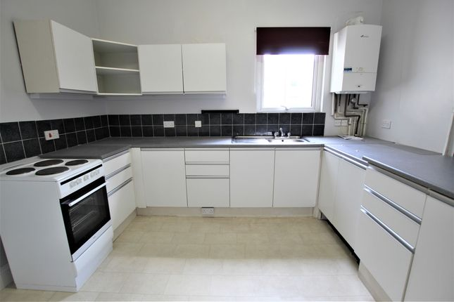 Thumbnail Flat to rent in Grenville Road, St Judes, Plymouth