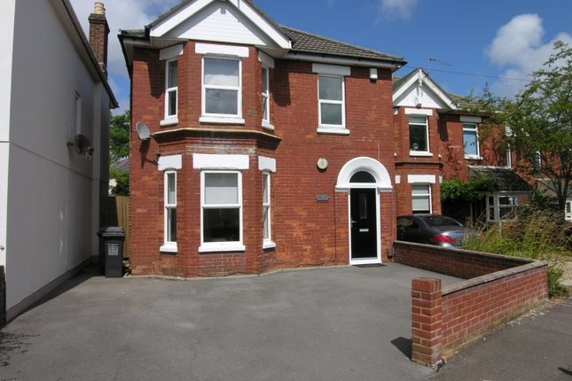 Thumbnail Property to rent in Orcheston Road, Bournemouth