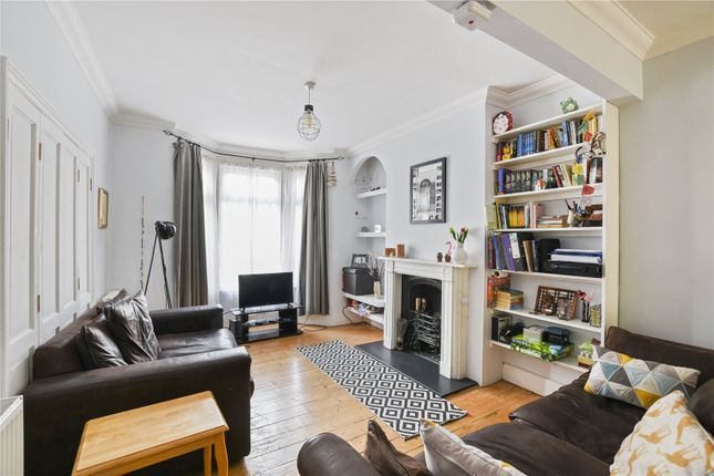 Thumbnail Terraced house for sale in Dundee Road, Plaistow, London