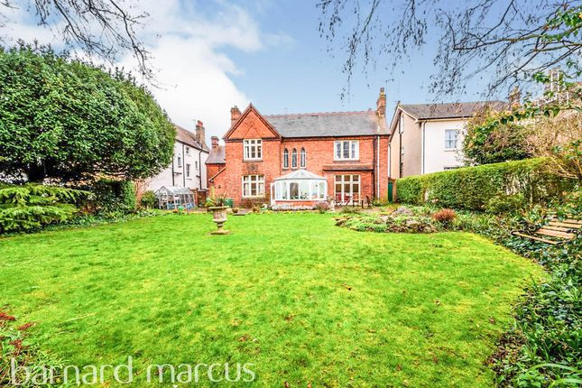 Thumbnail Detached house for sale in Outram Road, Addiscombe, Croydon