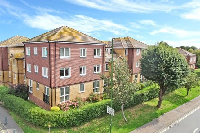 Thumbnail Property for sale in Worthing Road, East Preston, West Sussex