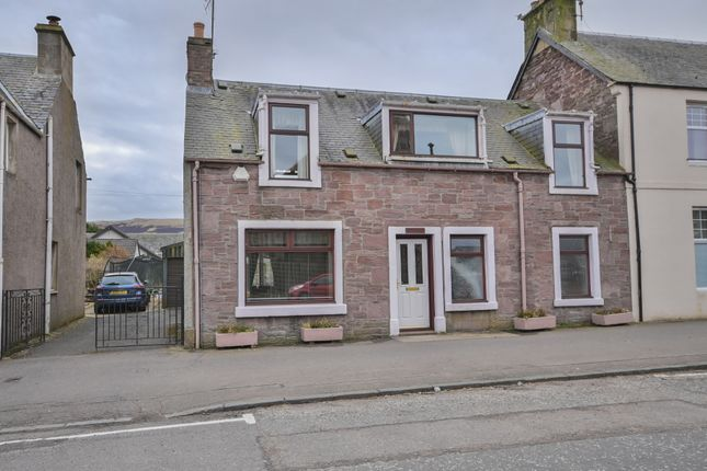 Semi-detached house for sale in Moray Street, Blackford