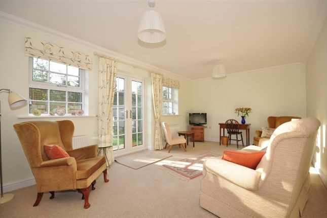 Thumbnail Semi-detached house to rent in Stein Road, Emsworth