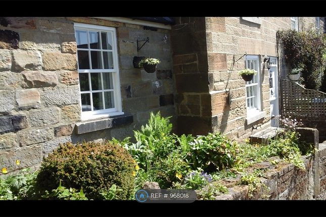 2 bed end terrace house to rent in North End, Osmotherley, Northallerton DL6