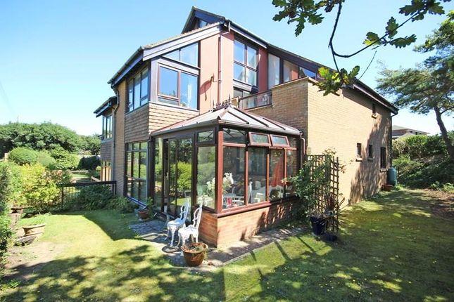 Thumbnail Flat for sale in Barton Green, Barton On Sea, New Milton