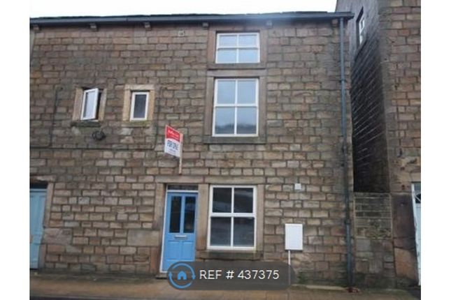 Thumbnail End terrace house to rent in Dale Street, Todmorden