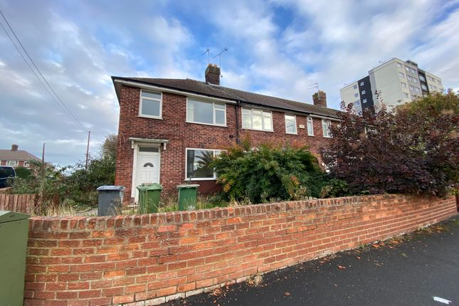3 bed property to rent in Demesne Street, Wallasey CH44