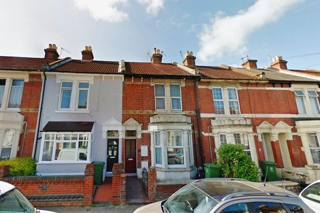 Thumbnail Flat to rent in North End Avenue, Portsmouth