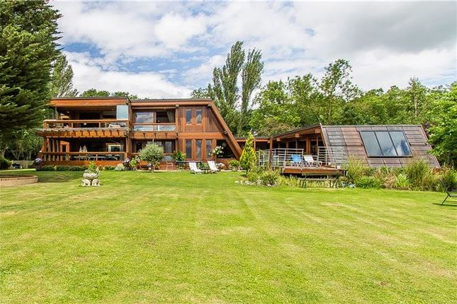 Thumbnail Property for sale in Madingley Road, Coton, Cambridge