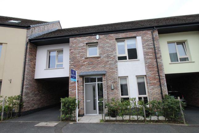 Thumbnail Terraced house for sale in Badgers Lane, Lisburn
