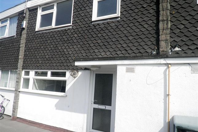 Thumbnail Property to rent in The Broadway, Plymstock, Plymouth